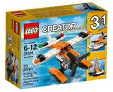 LEGO Creator - Sea Plane (31028)