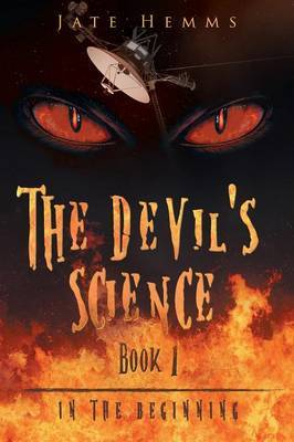 The Devil's Science by Jate Hemms image