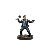 The Walking Dead: All Out War Core Set image