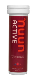 Nuun Active Hydration Tablets Tri Berry