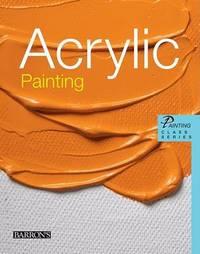 Acrylic Painting image