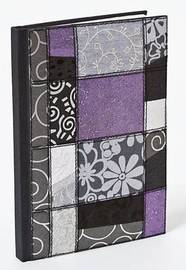 Quilt Journal Crystal Steps 6 X 9 by C&t Publishing image