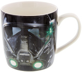 Star Wars: Rogue One - Deathtrooper Barrel Mug