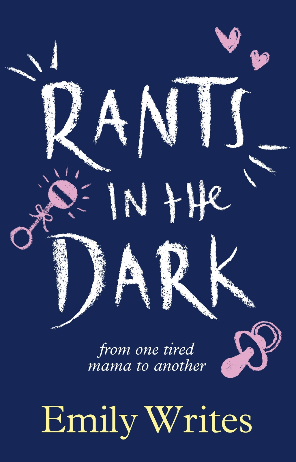 Rants in the Dark image