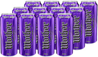 Mother Frosty Berry Energy Drink Can 500ml 12pk