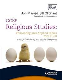 GCSE Religious Studies by John Mayled