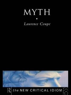 Myth by Laurence Coupe