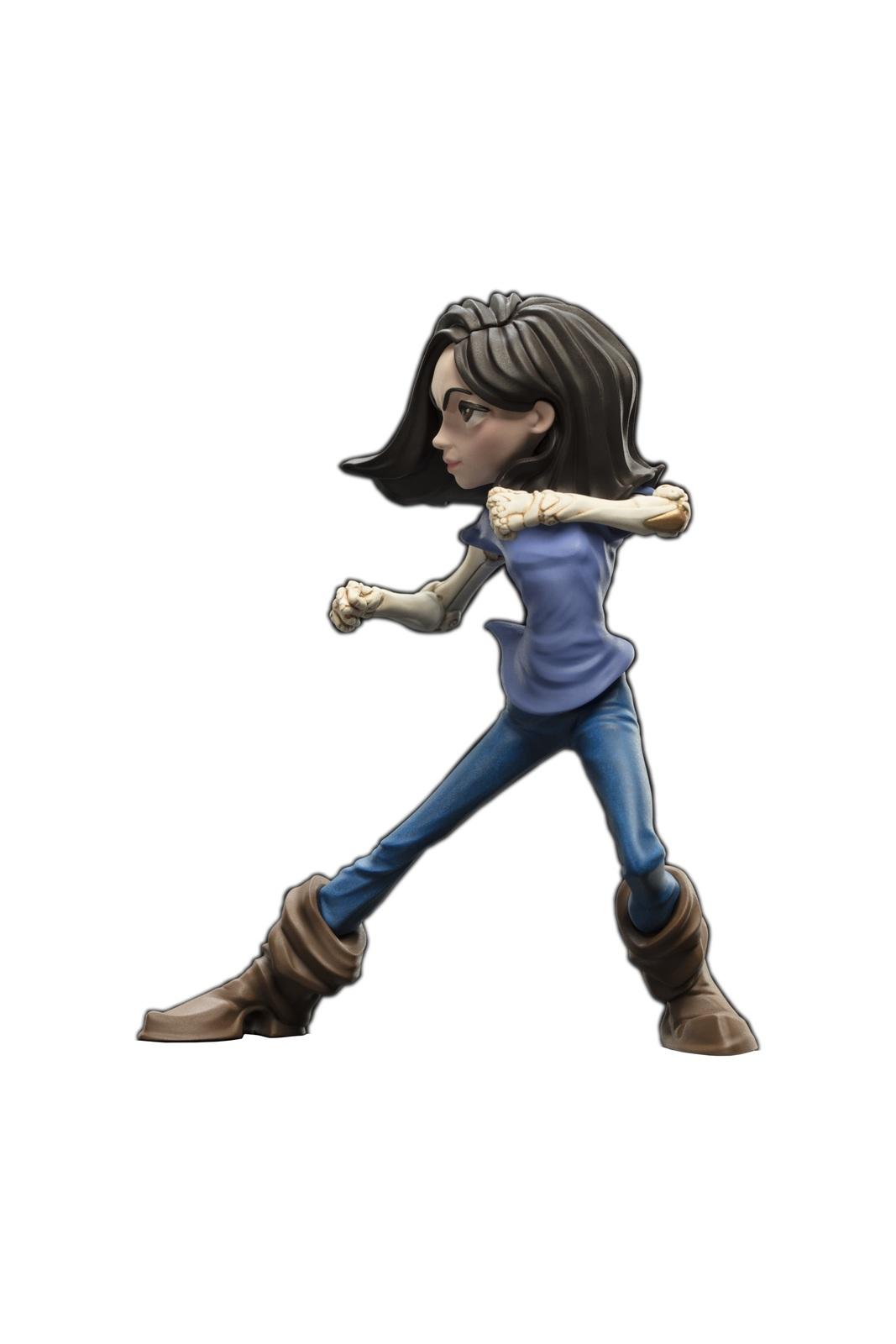 Alita Battle Angel: Mini Epics - Alita image