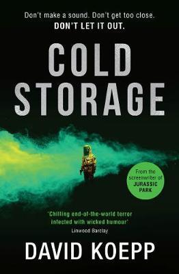 Cold Storage by David Koepp image