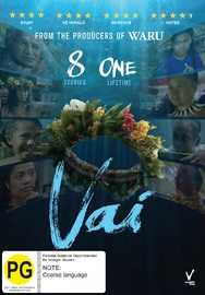 Vai on DVD