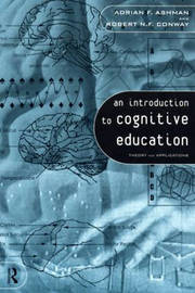 An Introduction to Cognitive Education by Adrian Ashman image