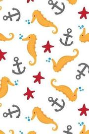 Seahorses by Playful Press image