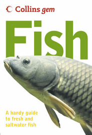 Fish by Michael Pritchard image