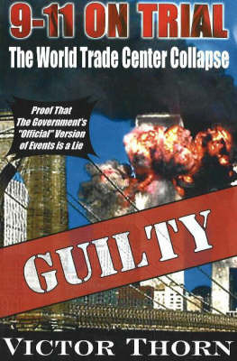 9-11 on Trial by Victor Thorn image
