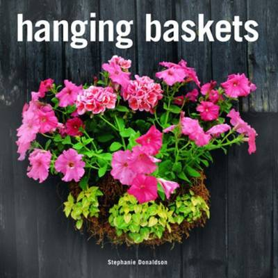 Hanging Baskets by Stephanie Donaldson image