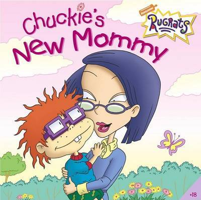 Chuckie's New Mommy by Kim Ostrow image