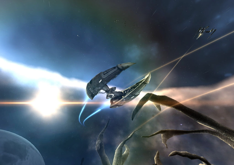 EVE Online Special Edition for PC Games image