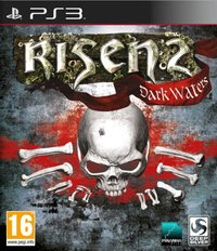 Risen 2: Dark Waters for PS3