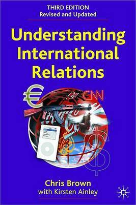 Understanding International Relations by Chris Brown image