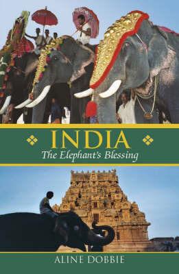 India by Aline Dobbie