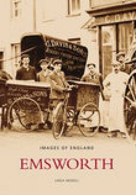 Emsworth by Linda Newell image