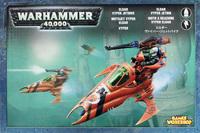 Warhammer 40,000 Eldar Vyper Jetbike
