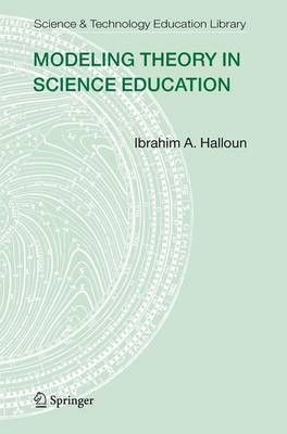 Modeling Theory in Science Education by Ibrahim A Halloun image