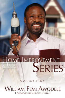 Home Improvement Series by William Femi Awodele image