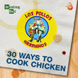 Breaking Bad 30 Ways to Cook Chicken