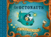 The Octonauts and the Only Lonely Monster by Meomi image
