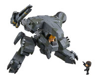 MGS: Metal Gear REX Action Figure