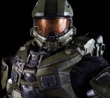 "Halo 4 Master Chief 12"" Figure"