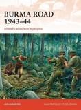 Burma Road 1943-44 by Jon Diamond
