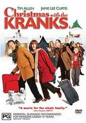 Christmas With The Kranks on DVD