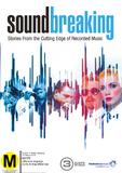 Soundbreaking DVD