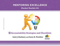 Accountability Strategies and Checklists by Lois J Zachary