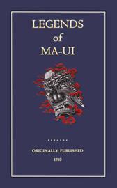 The Legends of Maui
