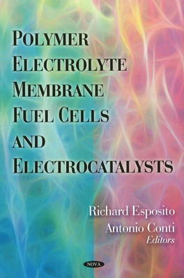 Polymer Electrolyte Membrane Fuel Cells & Electrocatalysts image