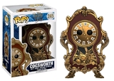 Beauty & the Beast (2017) - Cogsworth Pop! Vinyl Figure