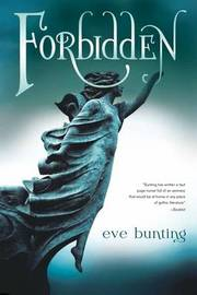 Forbidden by Eve Bunting image