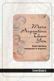 More Argentine Than You by Steven Hyland Jr image