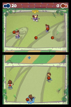 EA Playground for Nintendo DS image