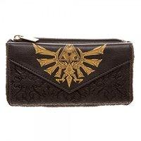 Legend of Zelda: Front Flap - Juniors Wallet