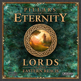 Pillars of Eternity: Lords of the Eastern Reach - Card game