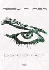 Gary Numan - Berserker on DVD