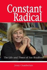 Constant Radical by Jenny Chamberlain