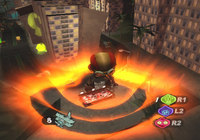 Psychonauts for PS2 image