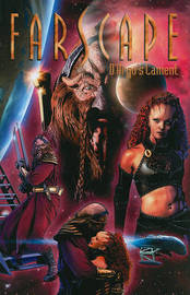 Farscape Uncharted Tales: d'Argo's Lament by O'Bannon S Rockne