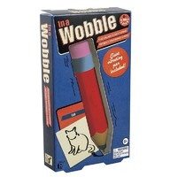 In a Wobble Game image