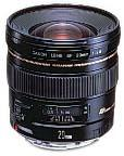 Canon Wide Angle Camera Lense EF 20mm f/2.8 USM